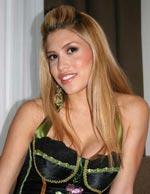 ELLE Celebrity: Rachel Sterling