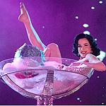 Burlesque dancing 101