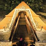 Exotic spa rituals