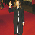 Celebrity StyleWatch: Angelina's new classy style