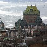 Quebec: A Romantic Winter Interlude