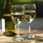 Winery etiquette
