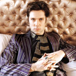 Drama king: ELLE chats with Rufus Wainwright