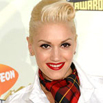 Gwen Stefani's sweet life