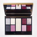 Makeup palettes - make a palette your signature piece