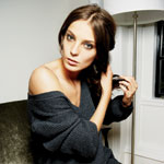 Daria Werbowy's fave products
