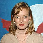 ELLE celebrity: Sarah Polley
