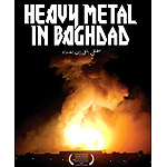 Baghdad rocks in Toronto