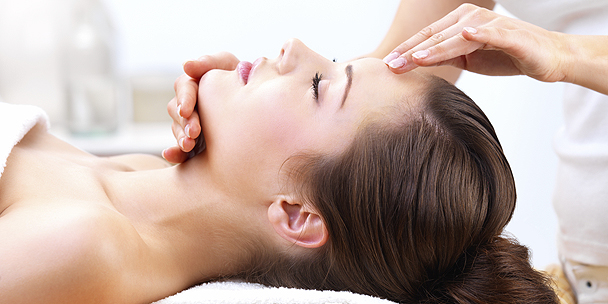 Soft touch: The benefits of facial massage