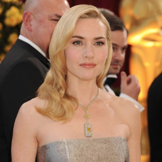 Kate Winslet ready to leave NY home