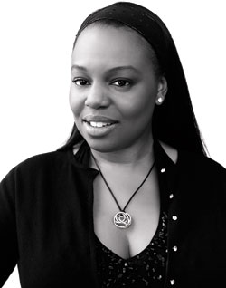 The beauty trendsetter: Pat McGrath