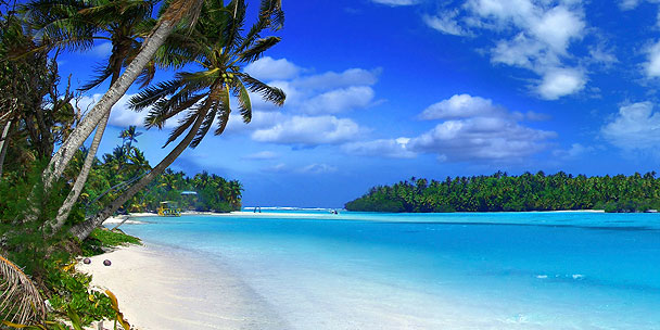 Aloha time