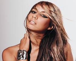Wild thing: Leona Lewis