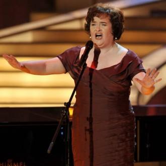 Susan Boyle slammed by opera star