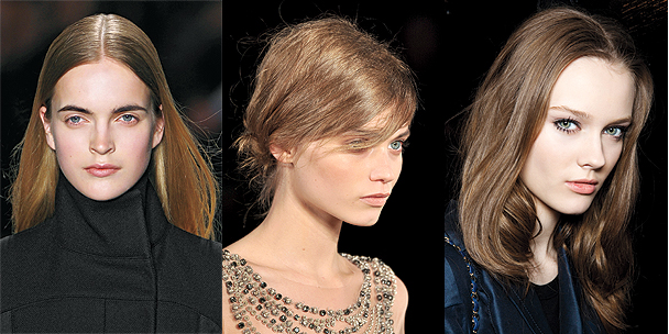 Hair styles: Style, snip and colour like a pro