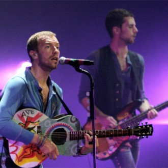 Coldplay announce 'hidden' shows