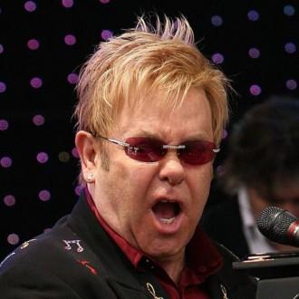 Elton John to play intimate show
