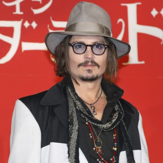johnny-depp-lands-lone-ranger-role