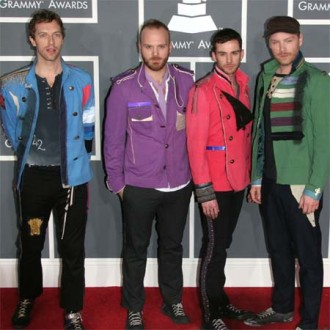 Coldplay finalising album tracks
