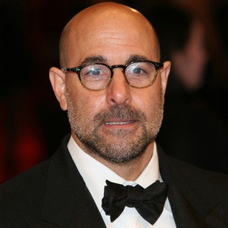 Stanley Tucci prayed he would get on with Cher on Burlesque