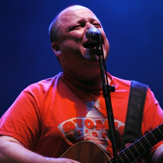 Frank Black donates 100,000 pounds to keep club open