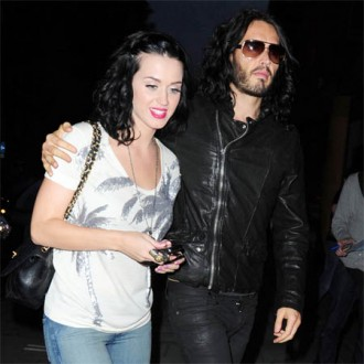 'Independent husband' Russell Brand