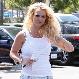 Britney Spears 'in love' with new album