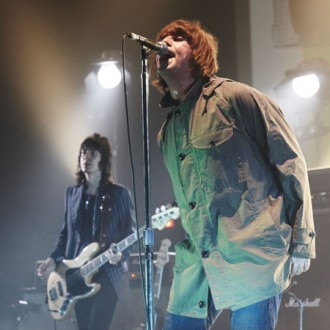 Beady Eye close Japan Disaster Benefit concert