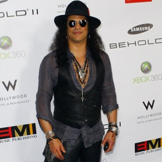 Slash to return to Stoke