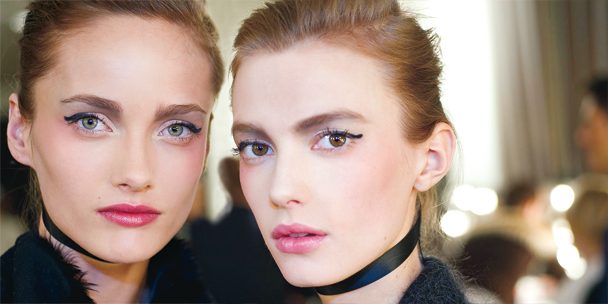 Chanel's beauty inspirtation