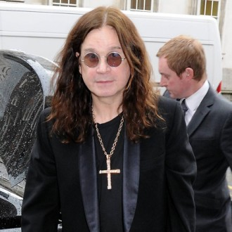 Ozzy Osbourne to receive Kerrang! award