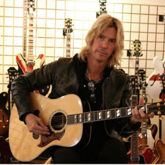 Duff McKagan to reveal all about addiction battle