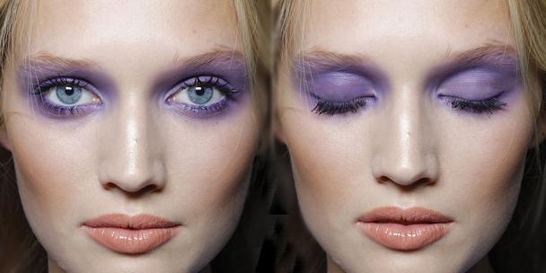 lilac-eye