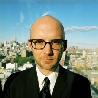 Moby has no normality thanks to tours