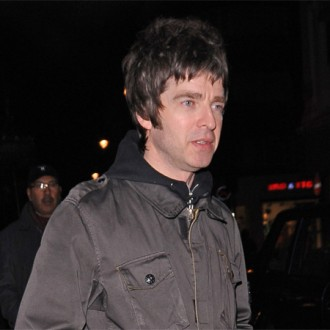 Noel Gallagher loved Creation days