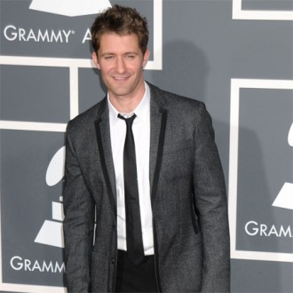 Matthew Morrison 'honoured' by Sting duet