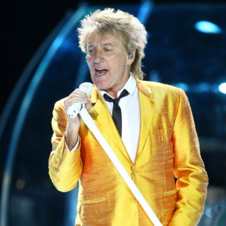 Rod Stewart signs up for Vegas residency