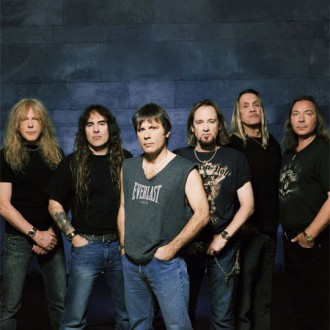 Iron Maiden 'better' than Metallica