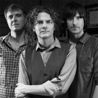 Toploader's chilled return