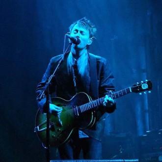 Radiohead tipped for secret Glastonbury show