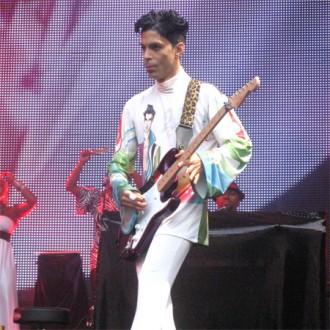 Prince blasts Glastonbury organisers