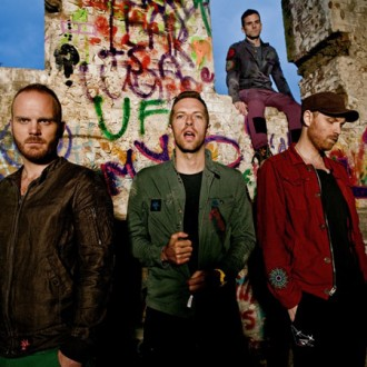 Coldplay always dreamed of headlining Glastonbury