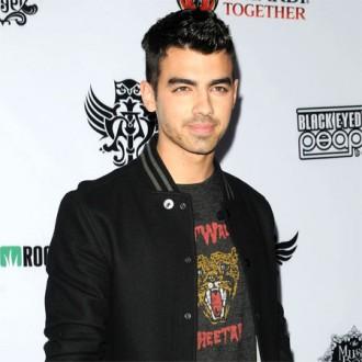 Joe Jonas' shocking solo album