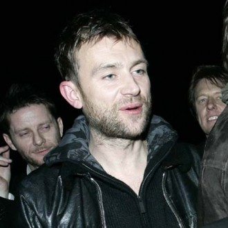 Damon Albarn's seven day album