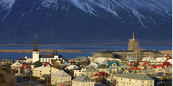 Travel guide: Iceland chic