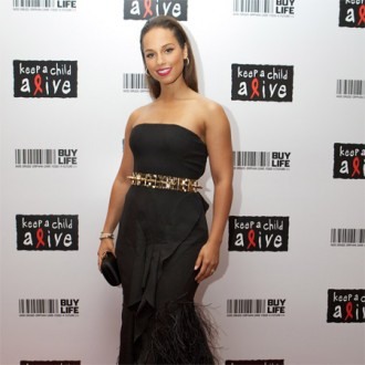 Alicia Keys surprised Empire conquered charts