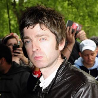 'Sir' Noel Gallagher