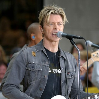David Bowie's biographer thinks he has retired