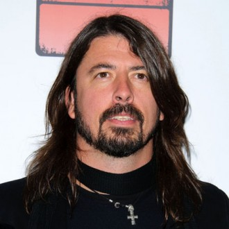 Krist Novoselic puts Dave Grohl in Nirvana