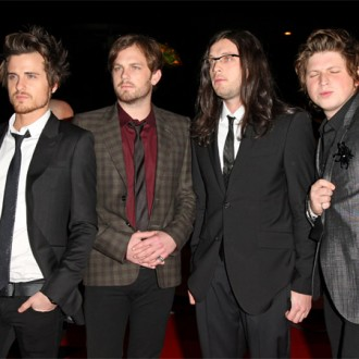 Kings of Leon cancel entire US tour
